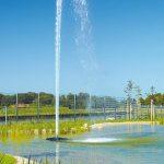 Geyser jet 3″oase