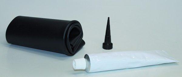 PVC-folie-reparatieset