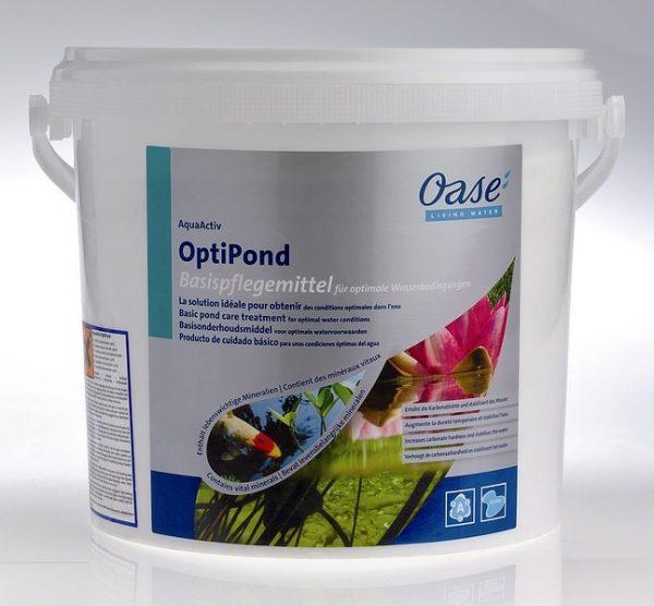AquaActiv OptiPond 5 l
