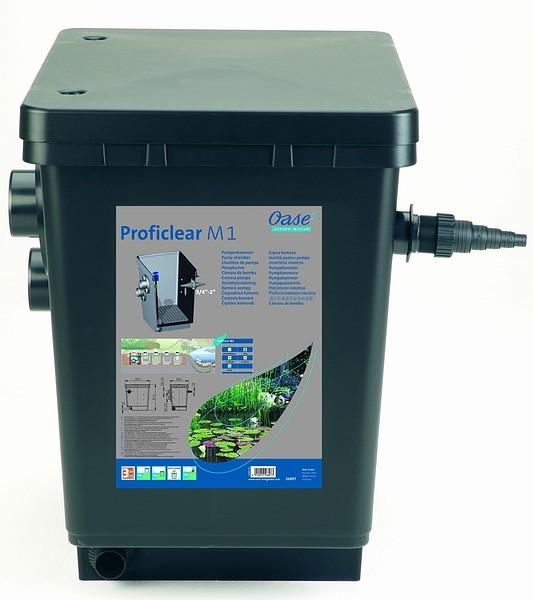 ProfiClear Classic Pompkamer
