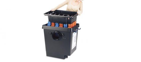 Proficlear Classic filterschuimmodule