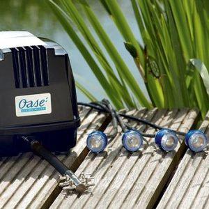 AquaOxy CWS 4800
