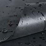 EPDM folie 6,1 meter br. 1,05 dik